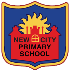 New City Primary logo